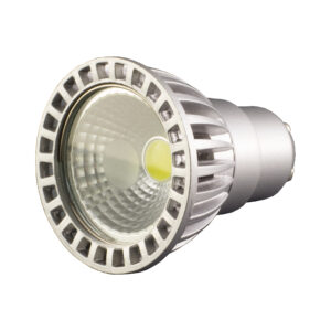 Bombilla Led GU10 COB 6w (Regulable) 220v Luz Natural 480Lm